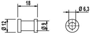 Technische Beschreibung Stangenführung